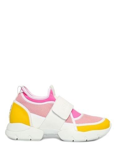 Msgm Sneakers Pembe